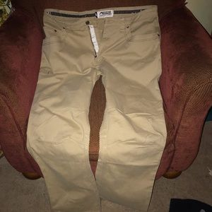 Men's pants new